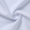 Polyester Spandex Antimicrobial Odor Resistant Silver Copper Zinc Ion Antibacterial Fabric